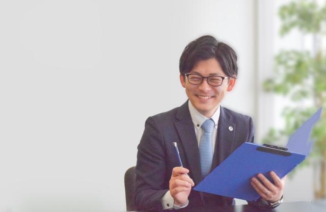 クリックジョブ介護現場マネージャー インタビュー