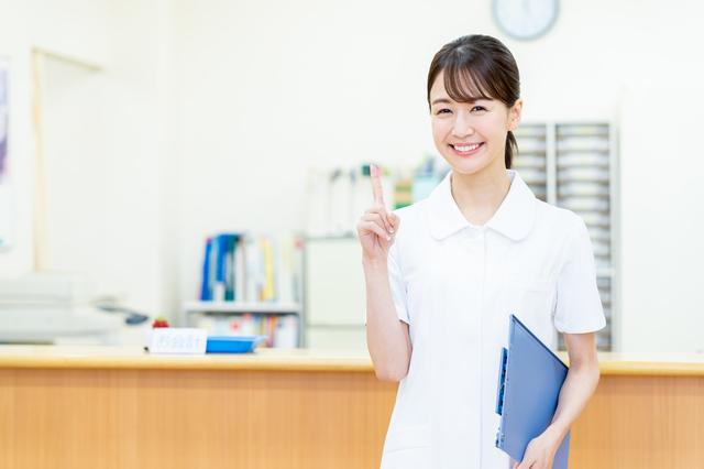 看護学生_就職_人気の科