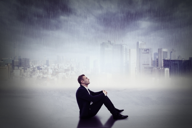 出世レースや出世競争に疲れたと感じた時の対処法|挫折からの立ち上がり方